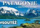 Patagonie - soutěž o knihu